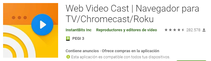 webvideocast