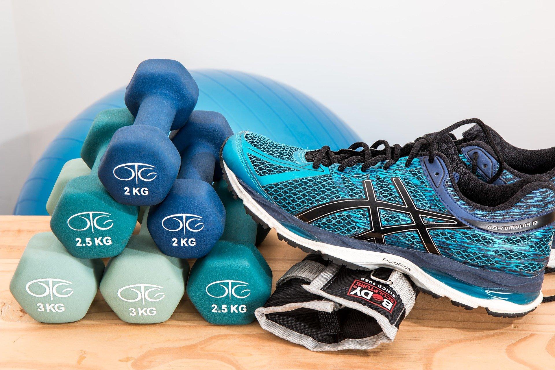 10 consejos para motivarte a hacer ejercicio si nunca lo has hecho
