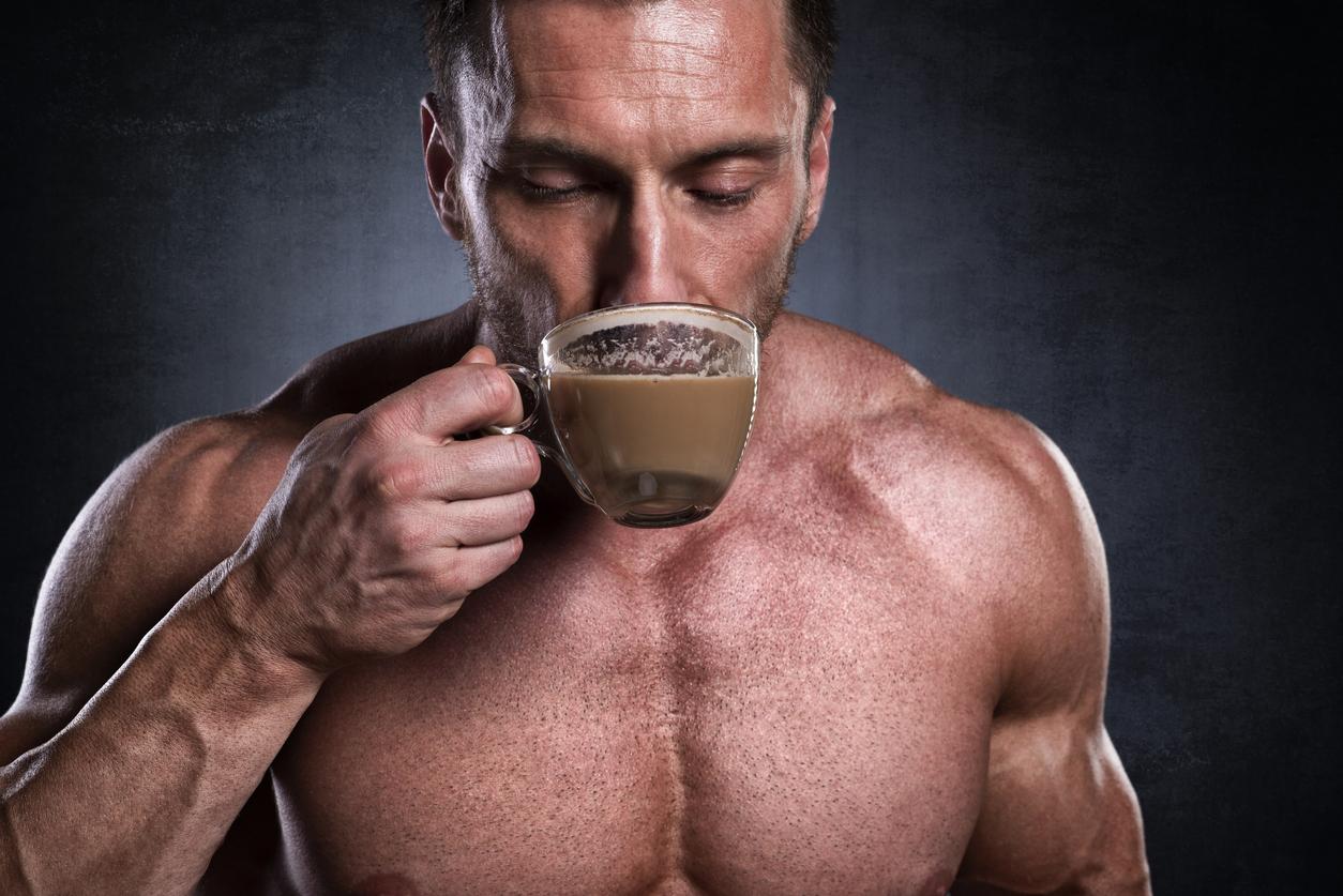 Ir al gimnasio y tomar café, ¿amigos o enemigos?