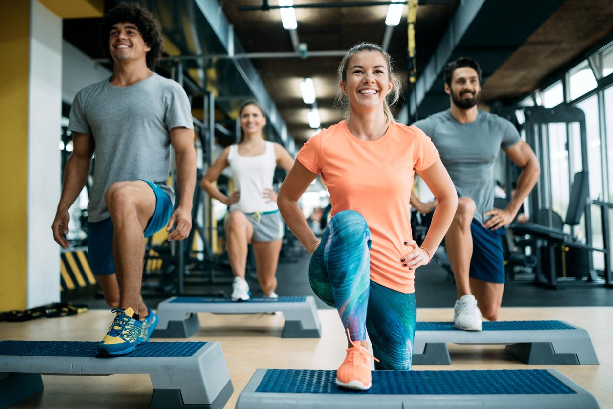 Cómo ampliar los servicios de tu gimnasio gracias a Telegim.TV